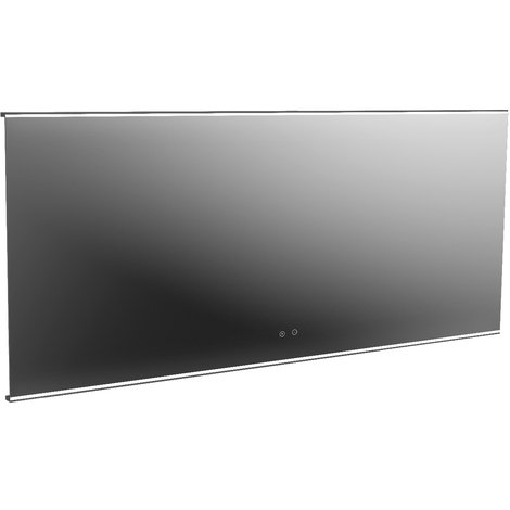 Hermes 1400mm x 600mm Mirror