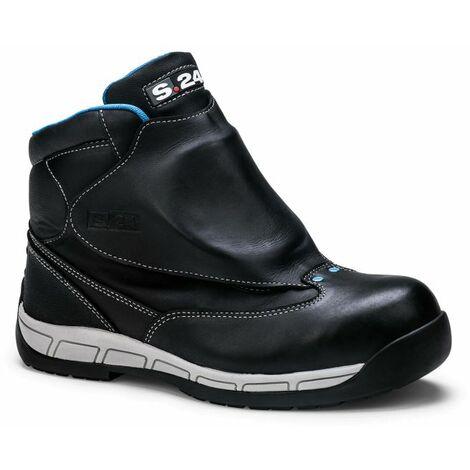 HERO Chaussures De Securite soudeur S24