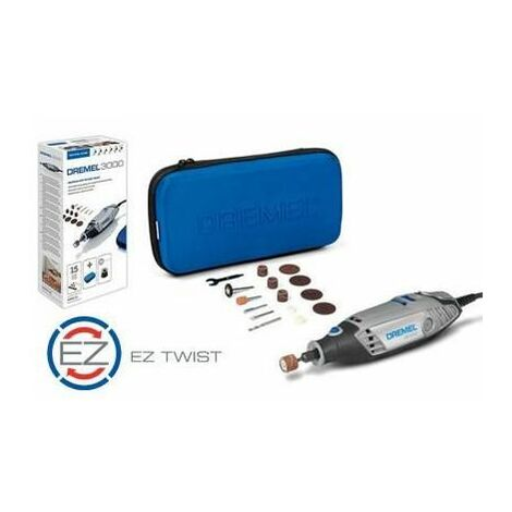 Kit Dremel 3000 JC