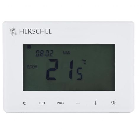 Herschel XLS Battery operated Wireless Thermostat