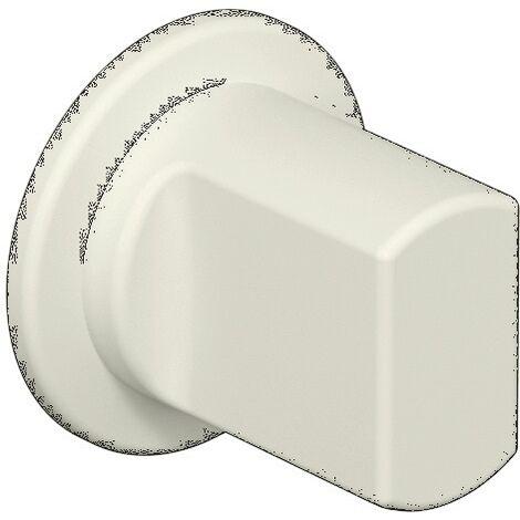 HEWI 306PCMNR 99 Schlüsselrosetten-Paar 306PCMNR 99 Kunststoff 99 Schildstärke 1