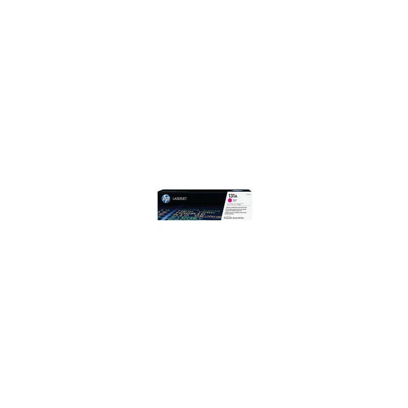 Image of Hewlett Packard CF213A 131A Ink Cartridge Magenta