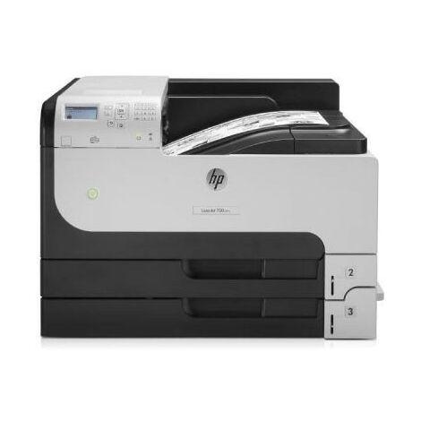 Hewlett Packard HP LaserJet Enterprise 700 Printer M712dn - Printer b/w Laser / Led - 1.200 dpi - 41 ppm (CF236A#B19)