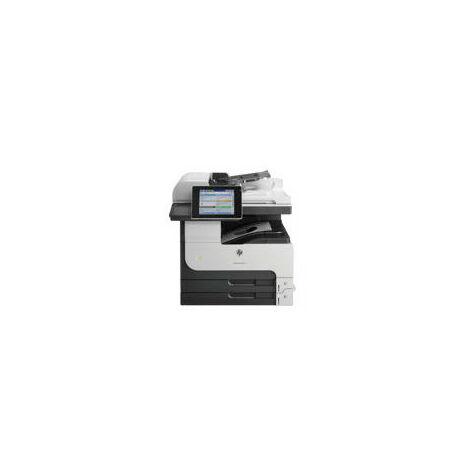 Hewlett Packard HP LaserJet Enterprise MFP M725dn Laser / Led Multifunction Printer - b/w - 41 ppm - USB 2.0 RJ-45 (CF066A#B19)
