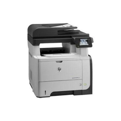 Hewlett Packard HP LaserJet Pro M Laser / Led Fax - b/w - 40 ppm - USB 2.0 RJ-45 (A8P79A#B19)