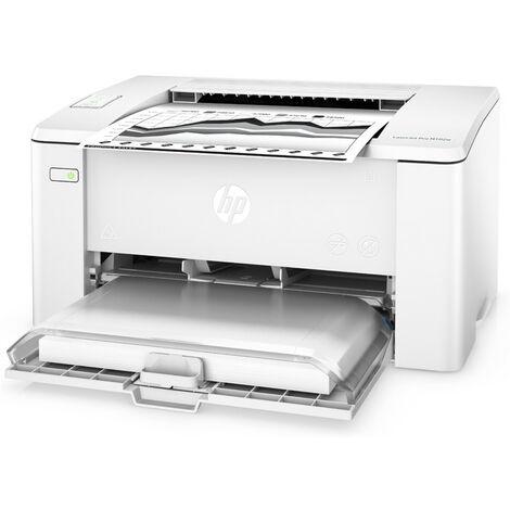 Hewlett Packard HP LaserJet Pro M - Printer b/w Laser / Led - 1.200 dpi - 22 ppm (G3Q35A#B19)