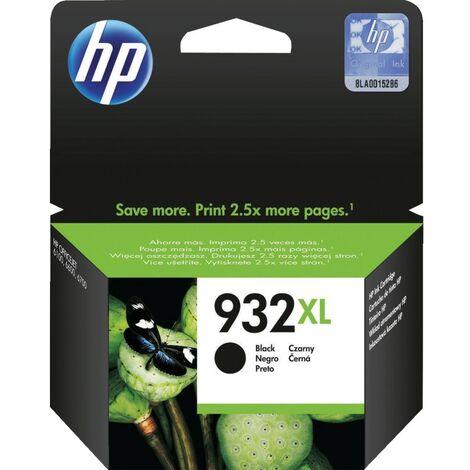 Hewlett Packard HP No.932XL Toner Cartridge Black CN053AE