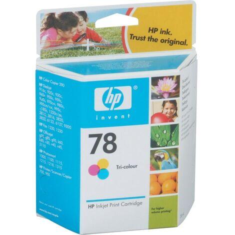 Hewlett Packard HPC4812A No.11 Magenta Printer Head