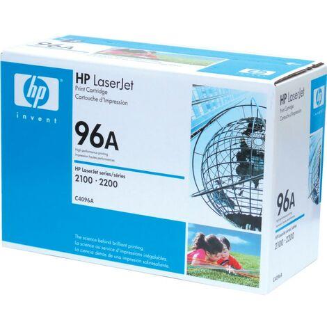Hewlett Packard Laser Toner/Inkjet Cartridges