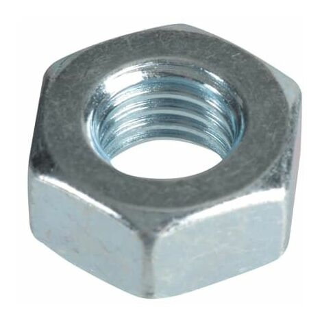 Hexagonal Nuts & Washers, ZP, FP