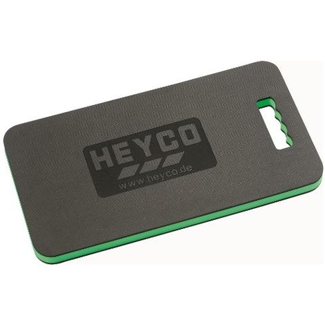 HEYTEC HEYCO 01090000100 PLANCHE PROTÈGE-GENOUX