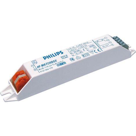 HF-M BLUE 114 LH TL/PL-S/PL-C 230-240V PHILIPS 53682230