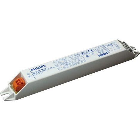 HF-M BLUE 124 LH TL/TL5/PL-L 230-240V PHILIPS 53640230