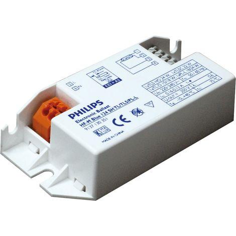 HF-M BLUE 124 SH TL/TL5/PL-L 230-240V PHILIPS 53638930