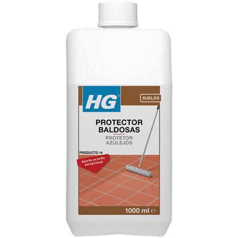 HG - Abrillantador Protector para Baldosas