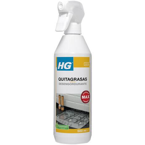 HG - Elimina grasa