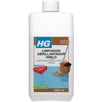 HG - Jabón Líquido Abrillantador para Vinilo