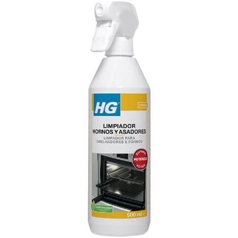 HG - Limpiador de hornos y asadores