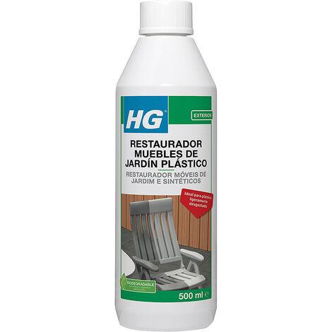 HG - Limpiador especial para muebles de jardín