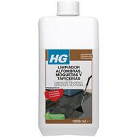 HG - Limpiador para alfombras, moquetas y tapicerías