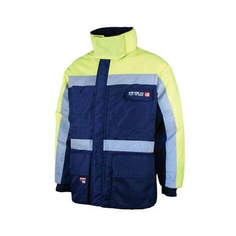 Hi-Glo 25 Coldstore Navy/Yellow Jackets