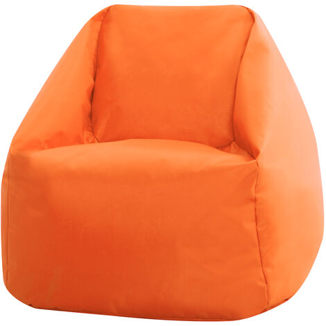 Hi-Rest Bean Bag Chair - Toddlers and Kids Indoor Outdoor Beanbag