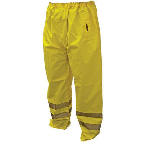 Hi-Vis Motorway Trousers