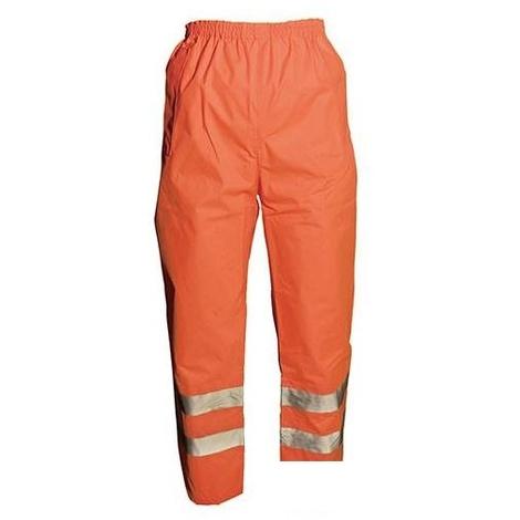 """Hi-Vis Over Trousers Class 1 - M 71cm (28"""")"""