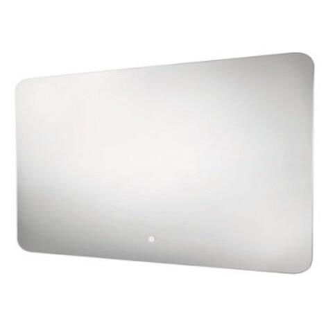 HiB Ambience 120 Steam Free Bathroom Mirror 600mm H x 1200mm W