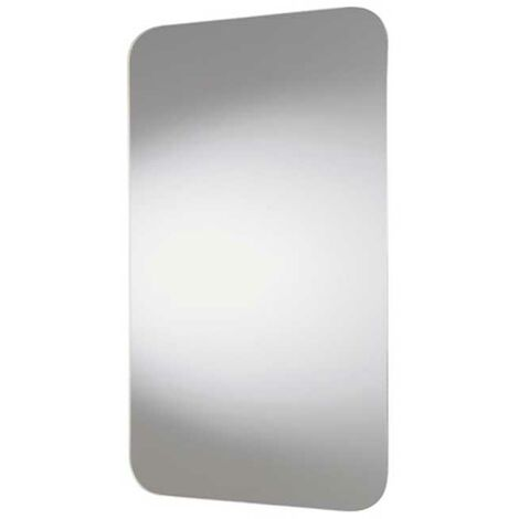 HiB Jazz Designer Bathroom Mirror 800mm H x 400mm W