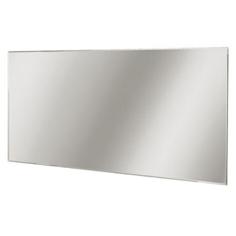 HiB Willow Designer Bathroom Mirror 600mm H x 1200mm W