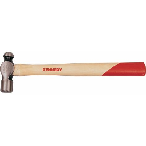 Hickory Shaft Ball Pein Hammers