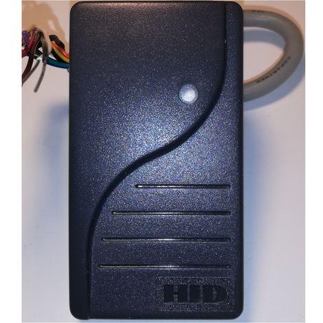 Hid 6005B2B00 Proximity-Leser 4/8 cm für UC-Bereich / MT-BCL