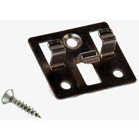 Hidden 3mm Gap Composite Decking Fasteners