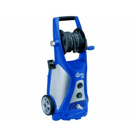 Hidrolavadora A/Pr 160Bar 600Lt/H 2,8Kw 590 Az Ar Blue Clean