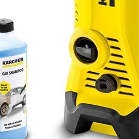 HIDROLAVADORA K3 FULL CONTROL CAR 1.676-021.0