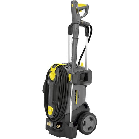 HIDROLAVADORA KARCHER HD-5/17C 170BAR 480L/H