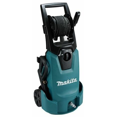 Hidrolimpiadora 130 Bar 1800 W MAKITA HW1300 + REGALO Silla plegable