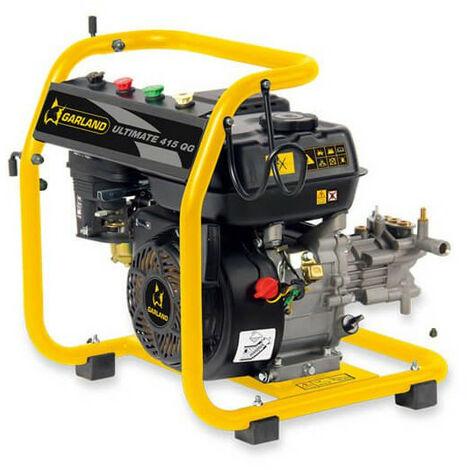 Hidrolimpiadora a Gasolina 5,5CV 154bar Garland ULTIMATE 415 QG-V17