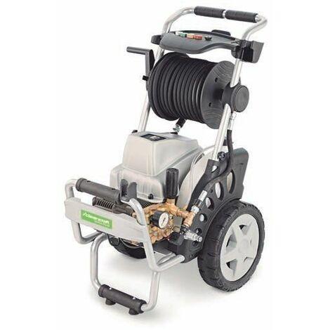 Hidrolimpiadora a presión de agua fría 200 bares CLEANCRAFT HDR-K 90-20