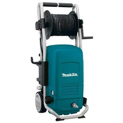 MAKITA HW151 - Hidrolimpiadora de agua fria 2500w 150 bar hw132