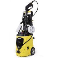 Hidrolimpiadora electrica limpiador alta presión para hogar 262 bar – GREENCUT