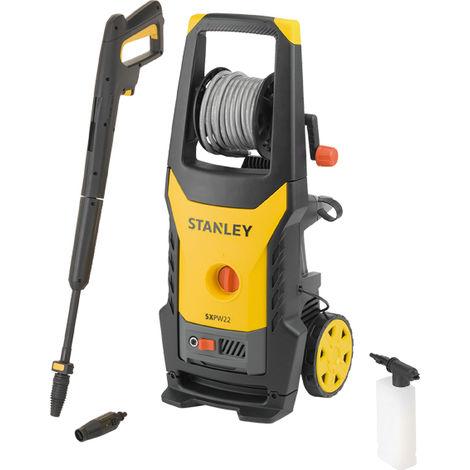 Hidrolimpiadora Stanley SXPW22E 150BAR 440L/H