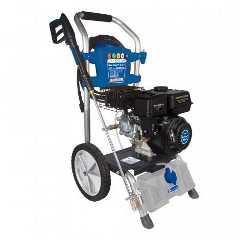 Hidrolimpiadoragasolina de alta presión 163cc – 250 bar máx