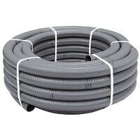 Hidrotubo PVC reforzado para desagüe aire acondicionado -Disponible en varias versiones
