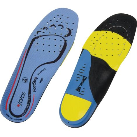 High Arch Support Insoles