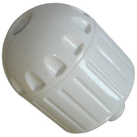 High-Output Shower filter - White Color - Sprite Shower