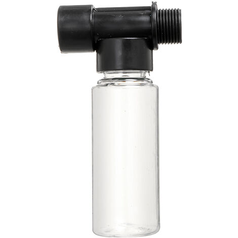 High Pressure Power Car Water Washer-Wand Detachable Nozzle Spray Set