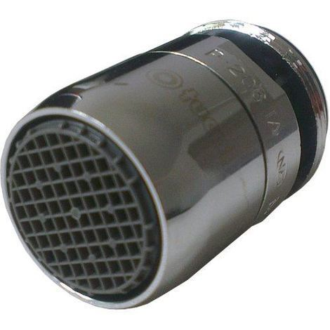 """main image of """"High quality chromed swivel kitchen faucet tap aerator spout nozzle m24mm male"""""""