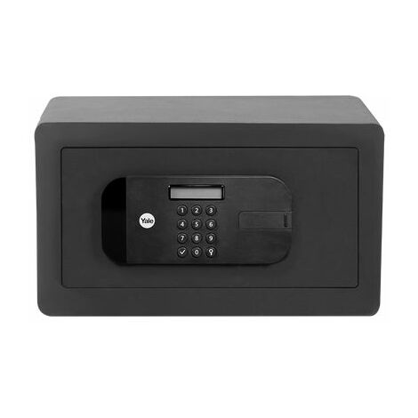 High Security Motorised Compact Safe